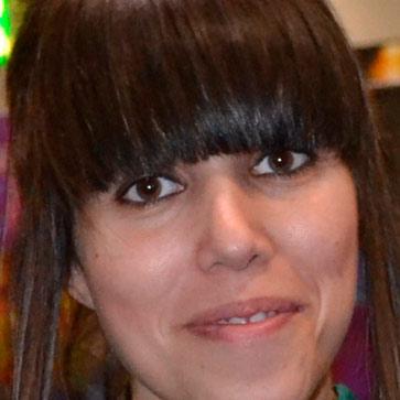 Jennifer Sánchez González