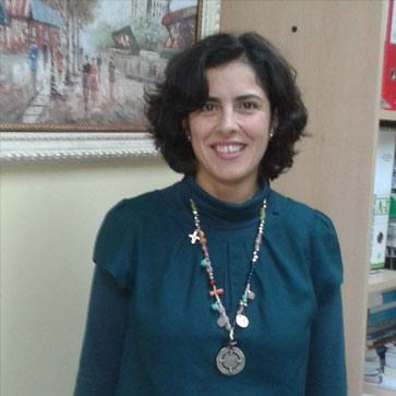 Manuela Mora